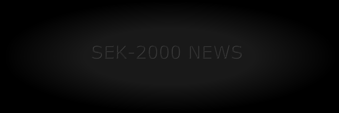 News von SEK-2000